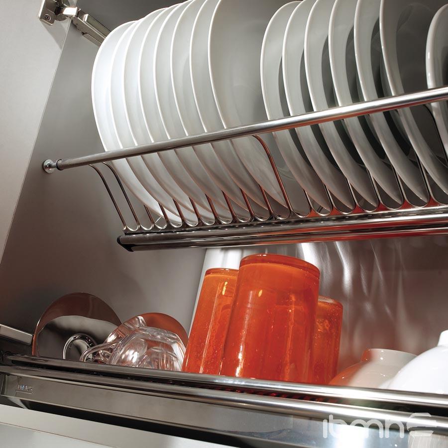 Как выбрать сушку для посуды?
