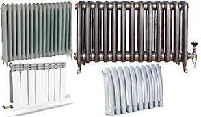Как выбрать надёжный радиатор отопления